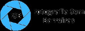 Logo Fotografia Sem Barreiras
