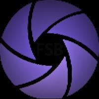 Logo da Fotografia Sem Barreiras
